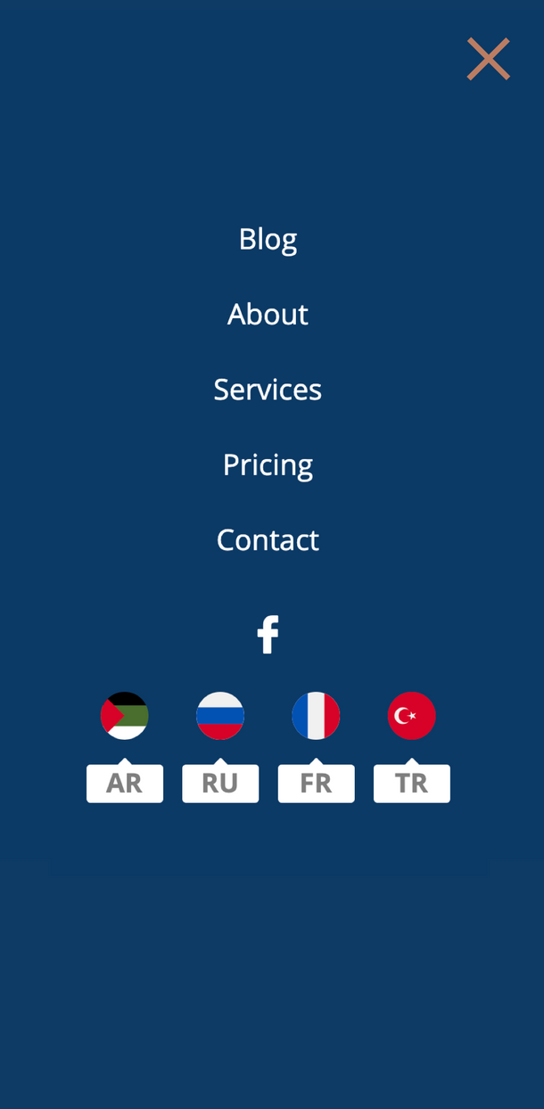 Mobile: Visa and Immigration ServicesCapital, Company Website