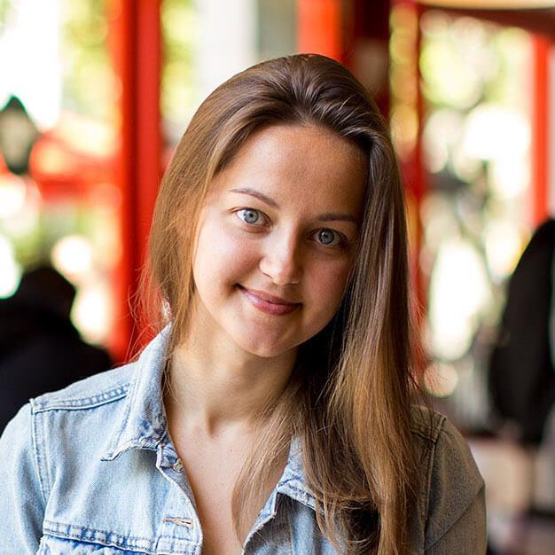 Genia Malyshkina