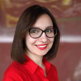 Maria Variukhina
